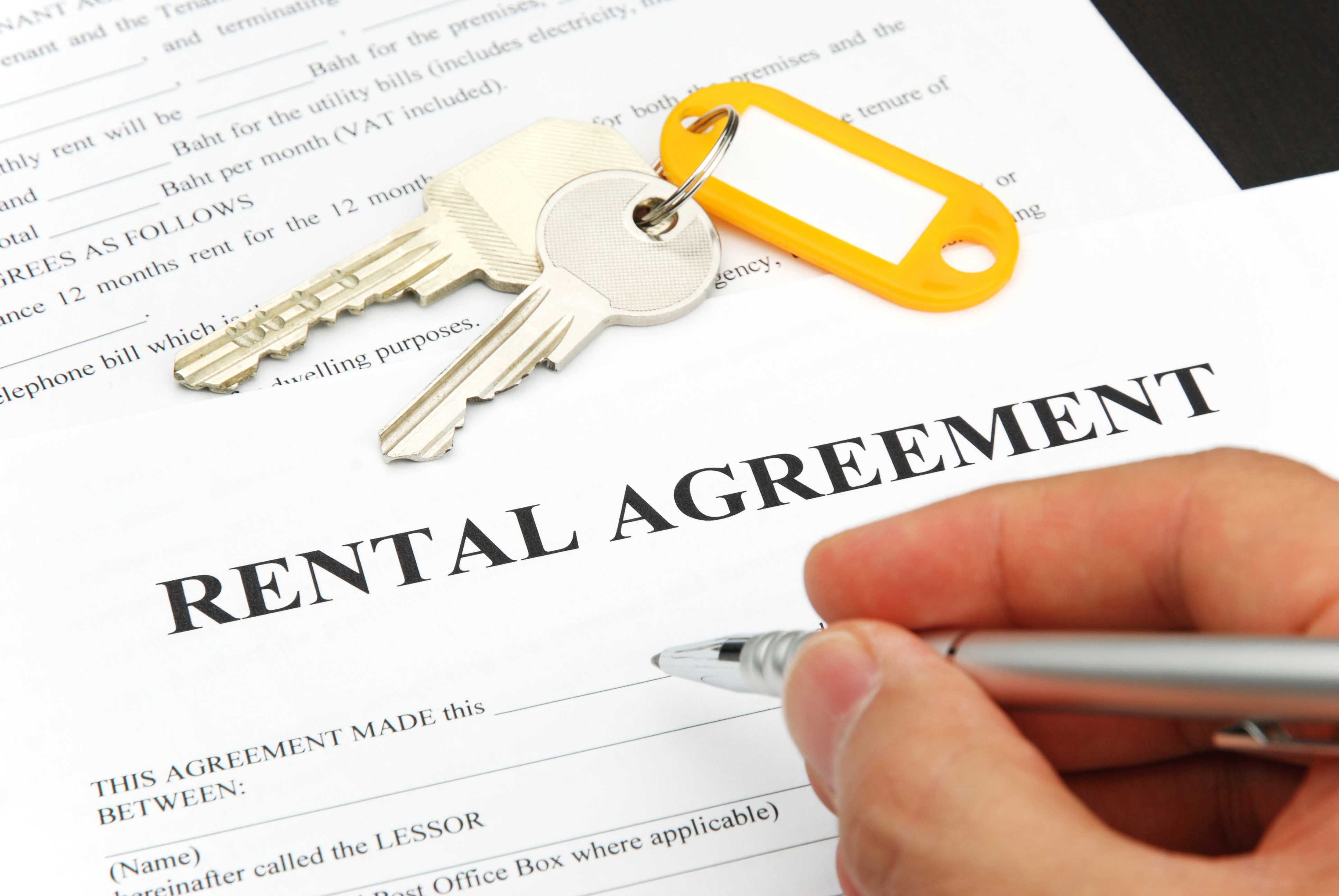 How Fair Is The Rental Fairness Act... And For Whom?
